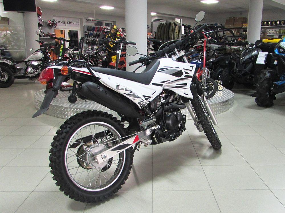 01b07fe2bbf Купить Мотоцикл Skymoto Matador 200 - Цена 43 460 грн - Недорого ...