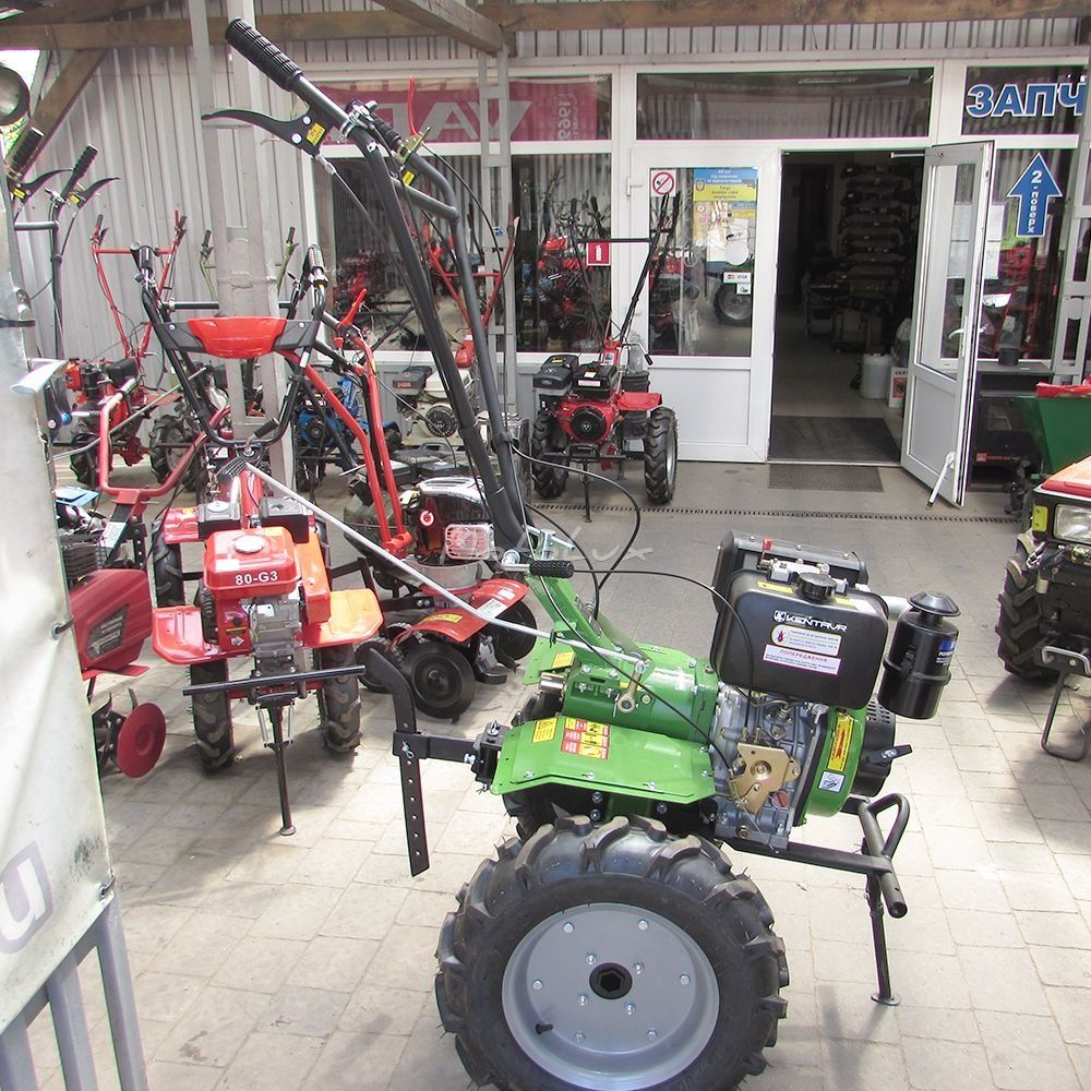 Motoblock or cultivator - which is better Equipment for cottages
