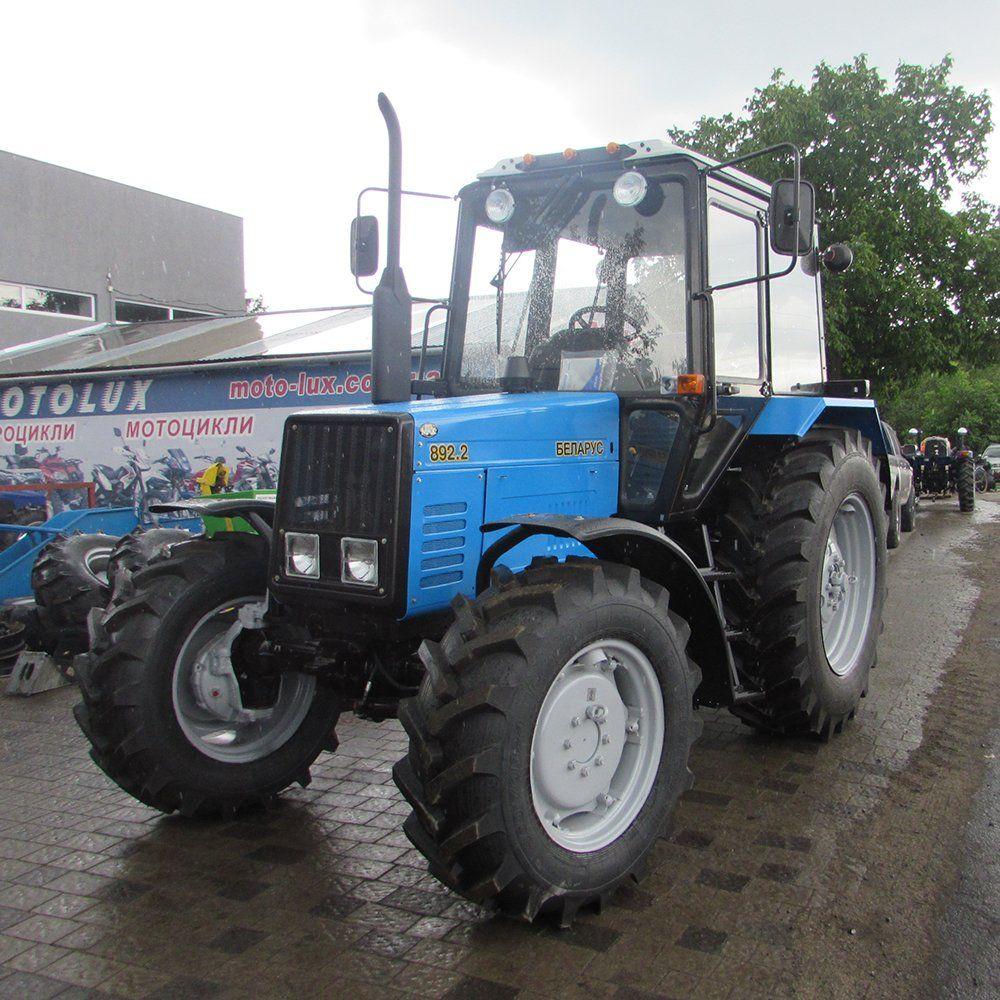 дуже приємно новітні конкурентна ціна Трактор Беларус 892 купити за 547 000 грн в Україні — Продаж ...
