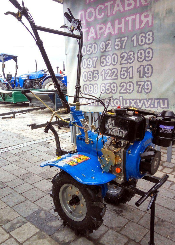 Мотоблок МТЗ 05: технические характеристики и отзывы :: SYL.ru