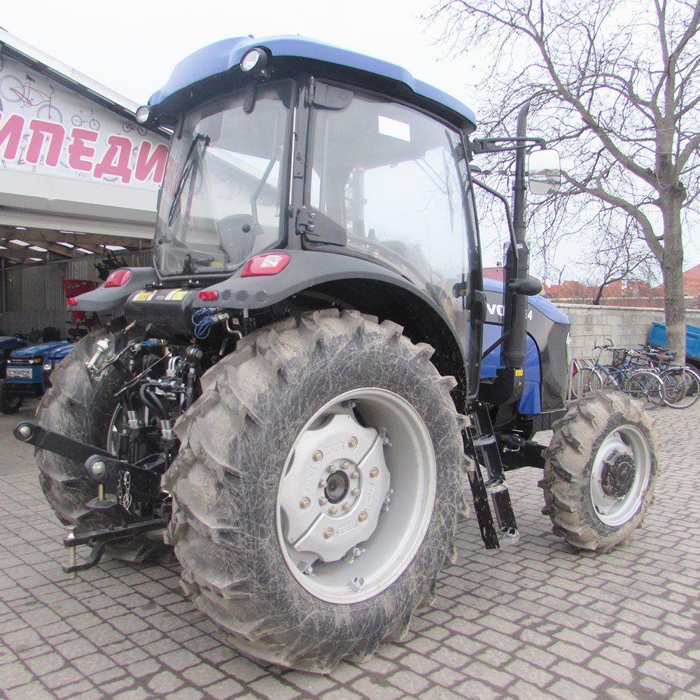 Купити Трактор Foton Lovol 1054 e005db44781d0