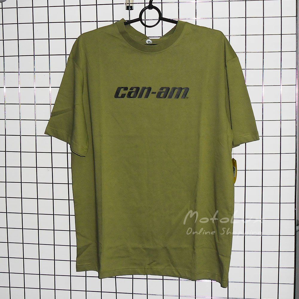 Купити Футболка BRP Can Am Signature розмір G L 9828261a2289f