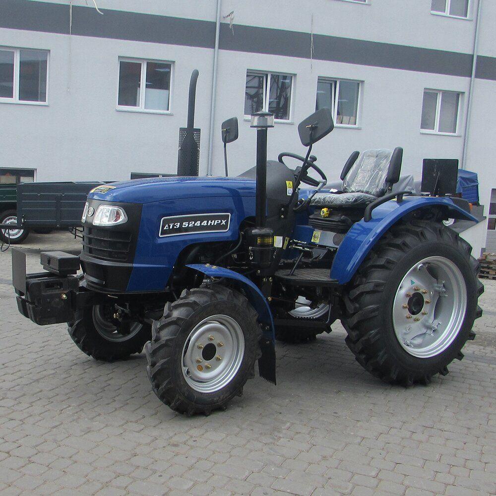 1c9010c648c290 Купити Трактор ДТЗ 5244 НРХ (3 циліндра, гідропідсилювач керма, КПП ...