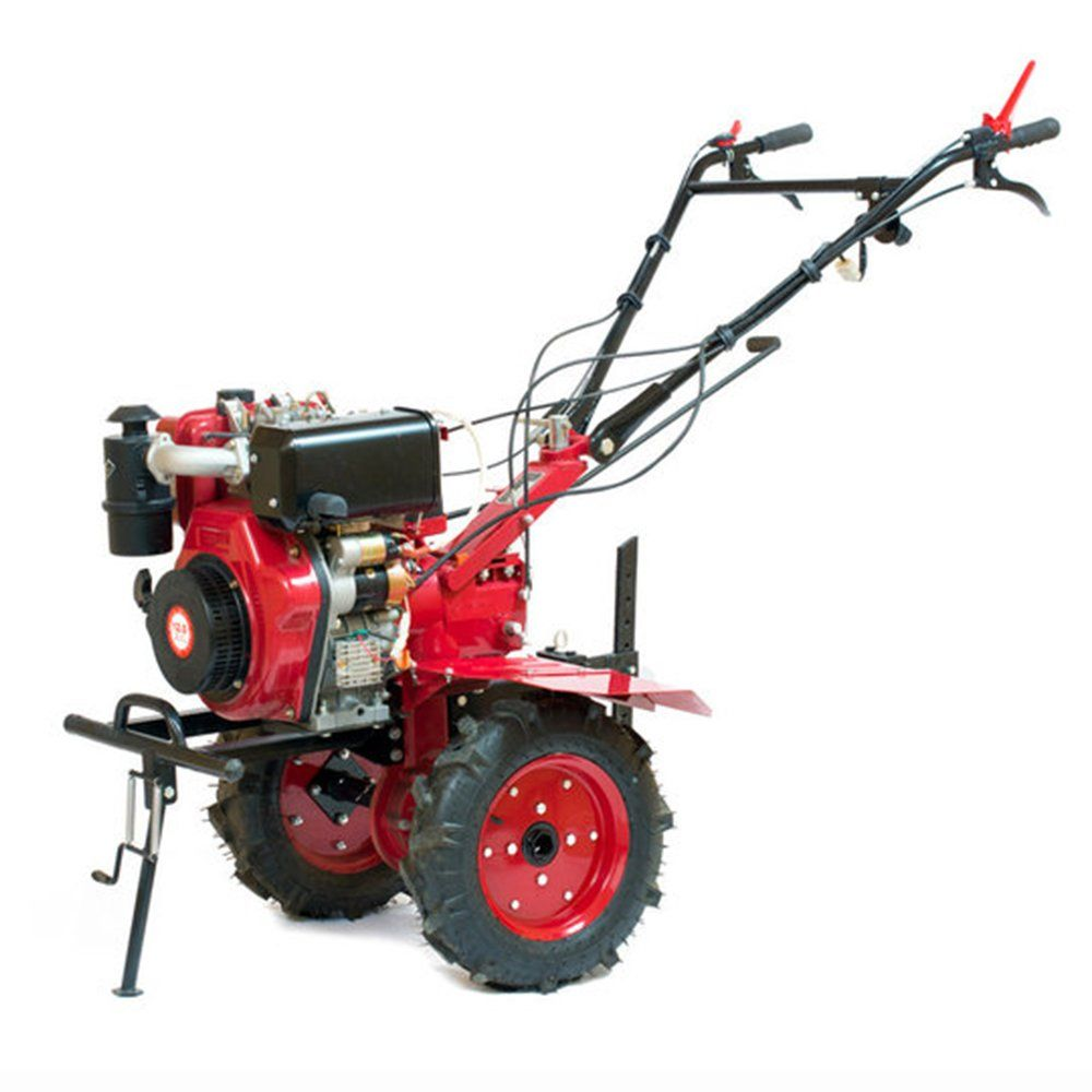 Rake for motoblock: description, varieties and price of attachments