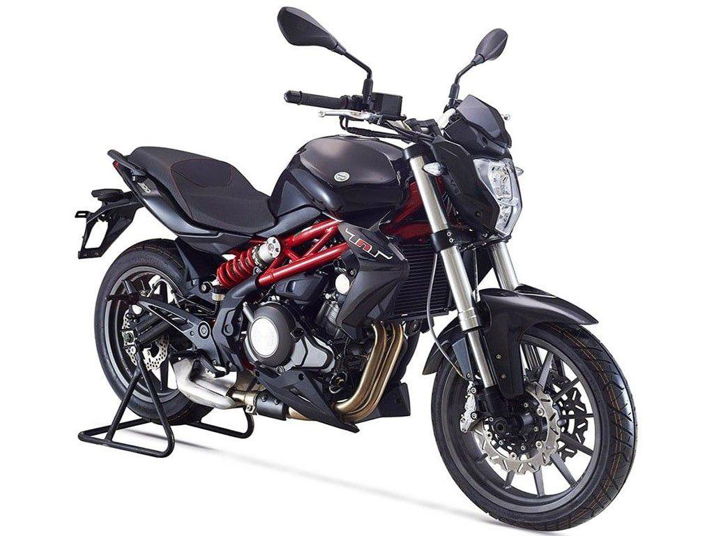 Мотоцикл Geon Benelli TNT300