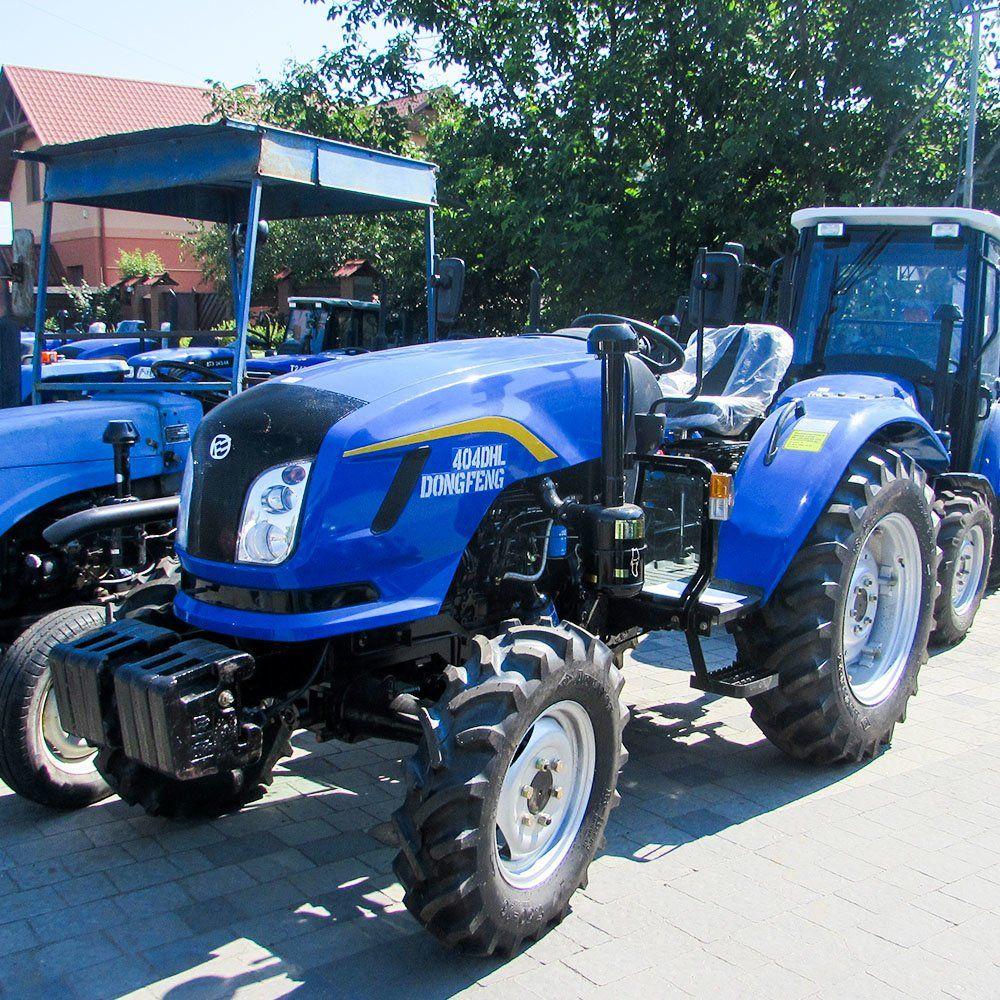 Купити Трактор DongFeng 404 DHL 39414f5f65c64