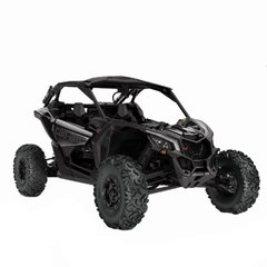 Мотовсюдихід Can-Am Maverick X-rs Turbo RR
