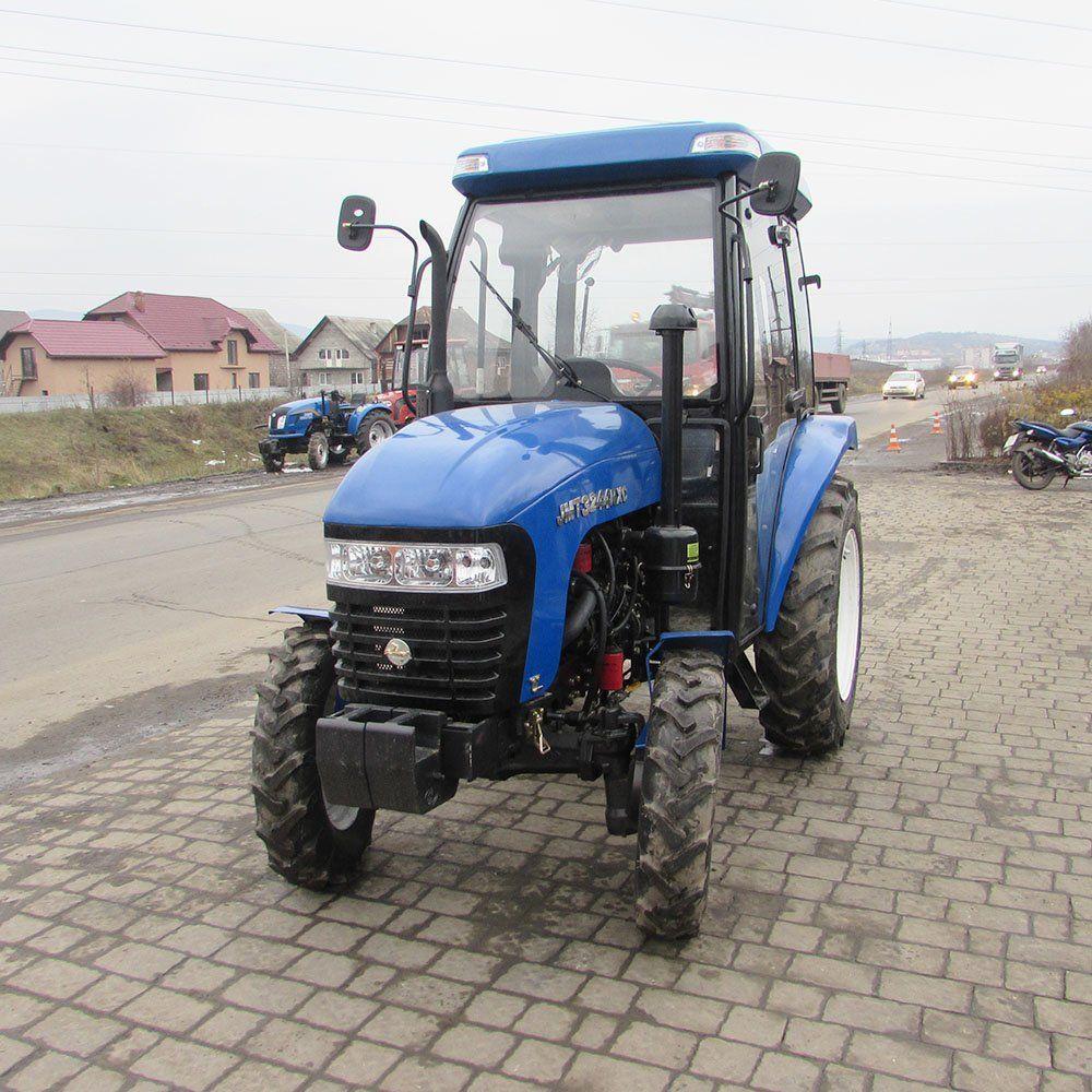 моторные масла Сельхозтехника / Трактора OEM-OIL