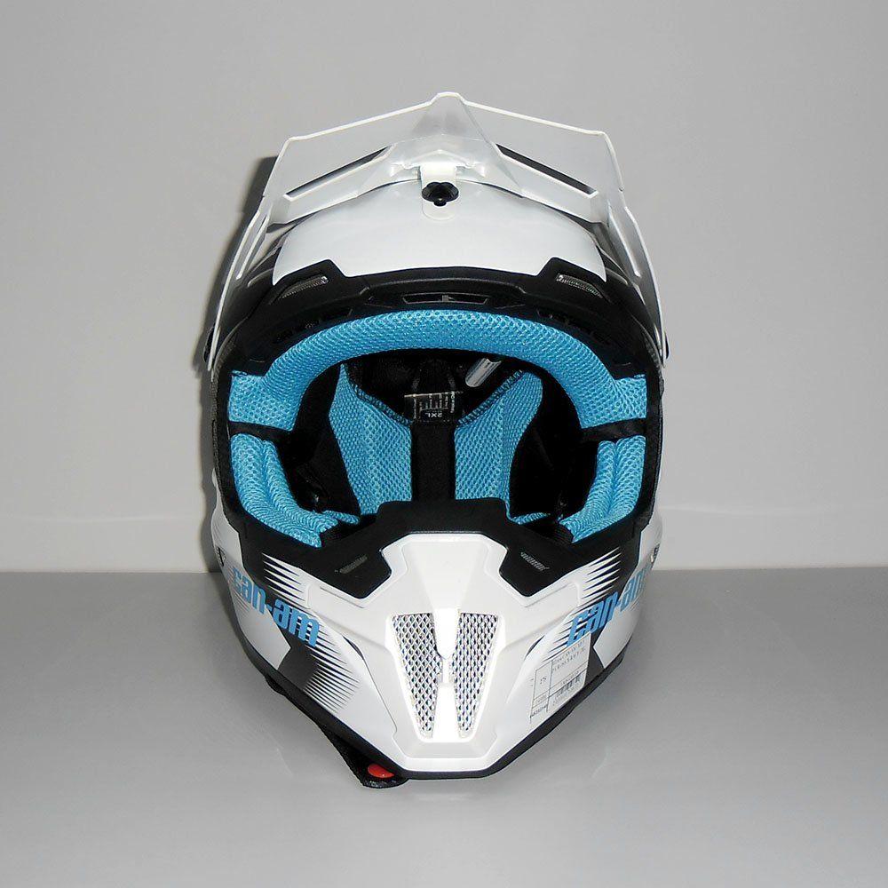 Buy Helmet BRP CanAm XP-3 Cross X-Race 2XL Dot * Inexpensive ...