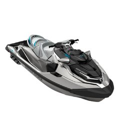 Гидроцикл SEA-DOO GTX Limited 300 2021