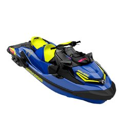Гидроцикл SEA-DOO Wake Pro 230 Sound system 2021