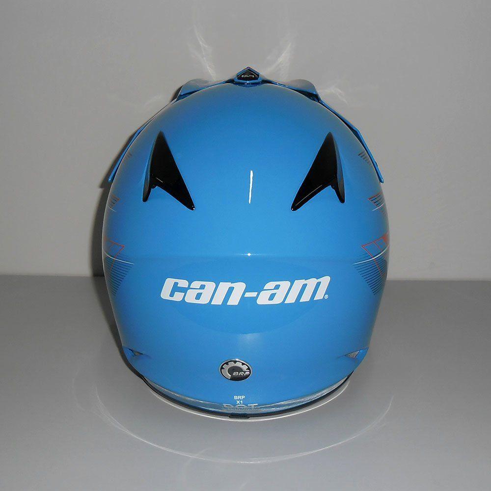 Buy BRP CanAm X-1 Cross Zone helmet size M, Price - 3 384 грн ...