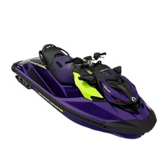 Гидроцикл SEA-DOO RXP-X 300 Sound 2021