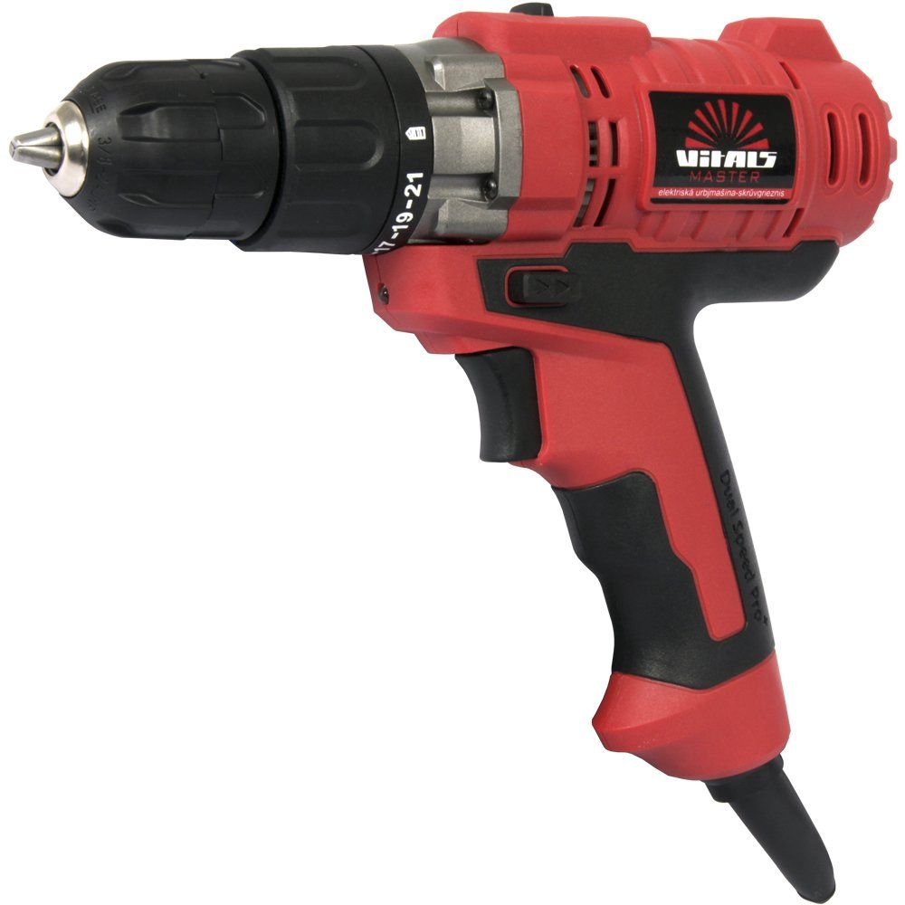 buy electric drill-screwdriver vitals master us 1032mg dual speed