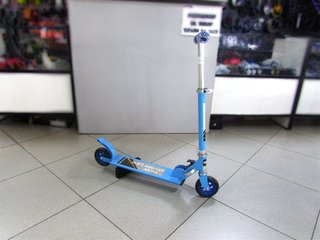 Детский самокат Tilly Scooter City Style BT-KS 0012