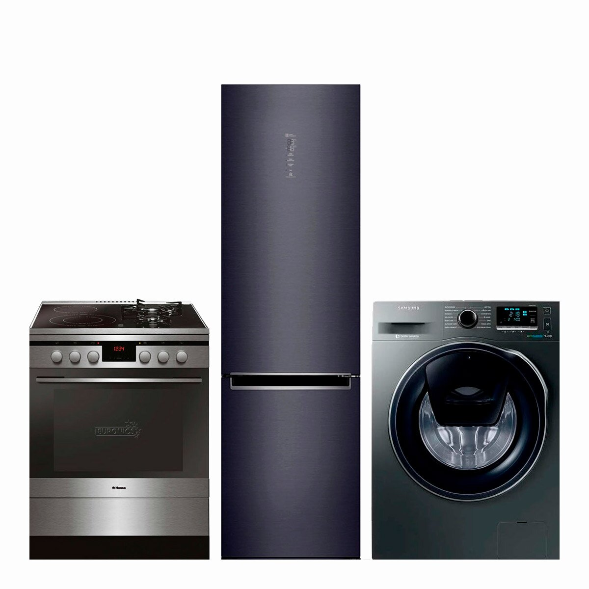 Large household appliances
