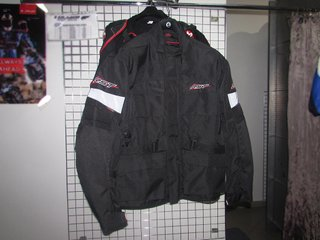Мотокуртка RST Alpha 1084 JKT Black 62