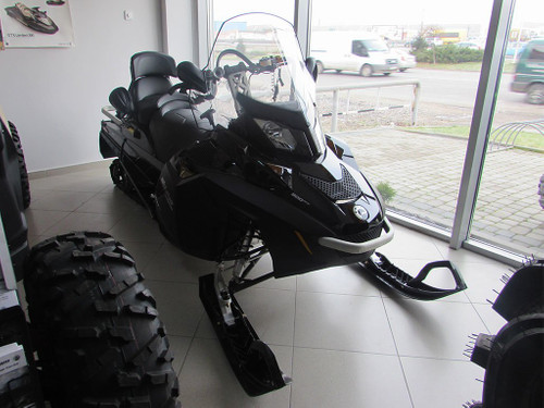 Снегоход BRP SkiDoo Expedition LE 900 Ace