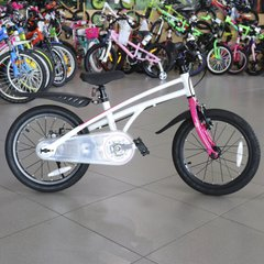 Children's bicycle Royal Baby H2, wheels 16, 2020, pink