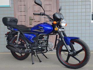 Moped Spark SP125С-2XWQ