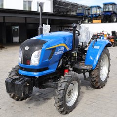 Mini tractor Dongfeng 244 DH, 24 HP, 4х4, Power Steering